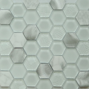 Hexagonal mosaic TF040